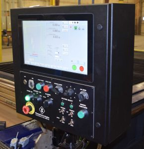 Plasma Technologies 15 Inch Operators Station