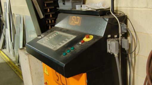 Plasma & Flame Cutting Machines; Now and Then