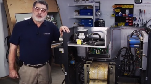 Plasma Technologies Torch Tips: How to PM your Plasma Power Supply